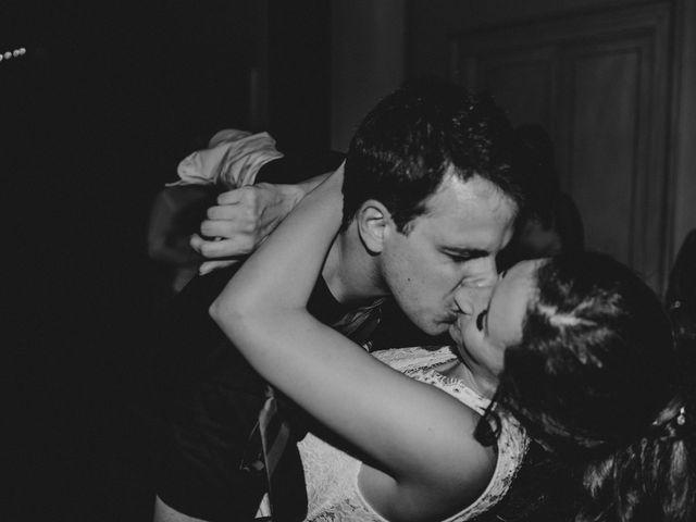 Il matrimonio di Marco e Valentina a Rovellasca, Como 113