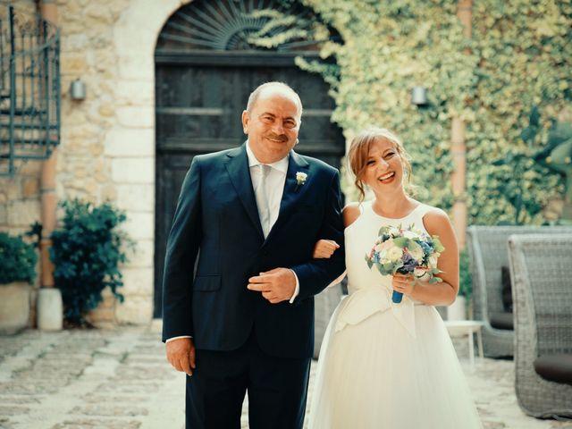 Il matrimonio di Saverio e Claudia a Palermo, Palermo 7