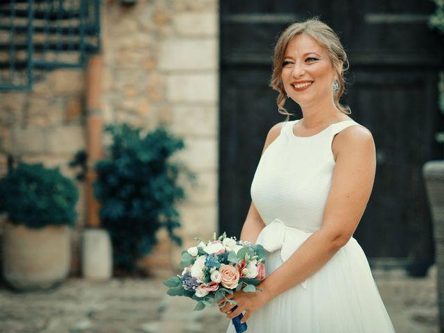 Il matrimonio di Saverio e Claudia a Palermo, Palermo 8