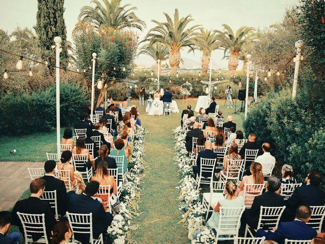 Il matrimonio di Saverio e Claudia a Palermo, Palermo 1