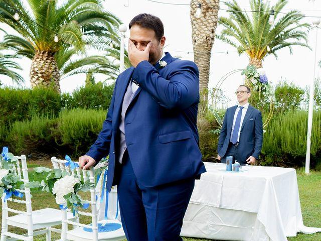 Il matrimonio di Saverio e Claudia a Palermo, Palermo 10