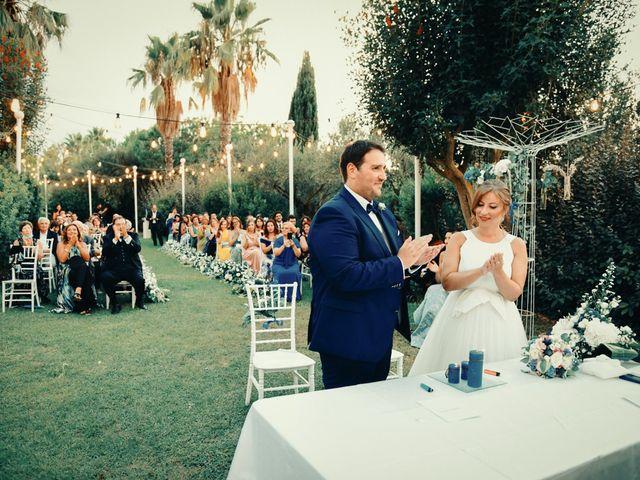 Il matrimonio di Saverio e Claudia a Palermo, Palermo 11