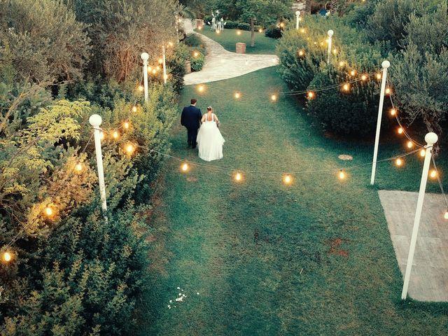 Il matrimonio di Saverio e Claudia a Palermo, Palermo 12