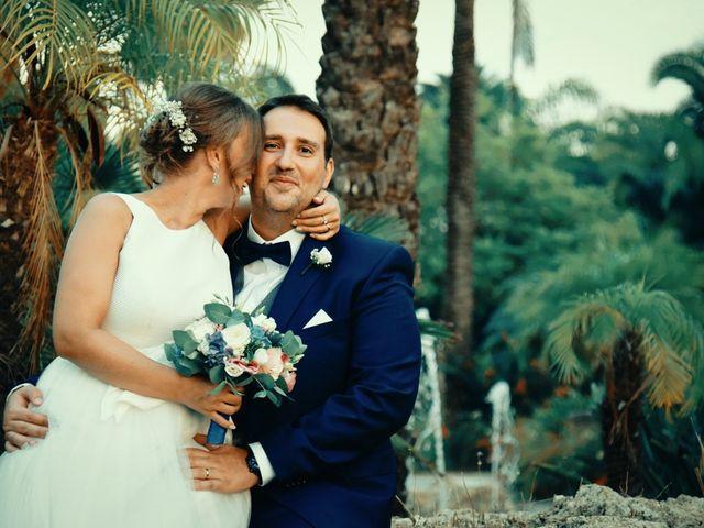 Il matrimonio di Saverio e Claudia a Palermo, Palermo 14