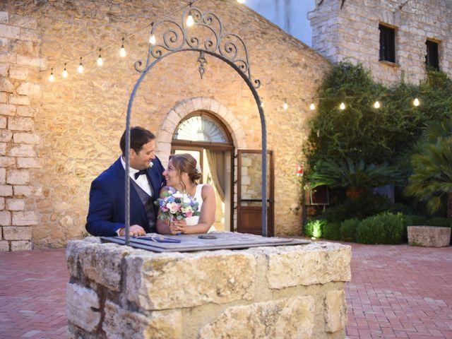 Il matrimonio di Saverio e Claudia a Palermo, Palermo 16