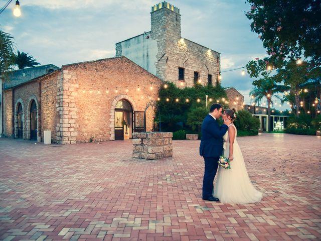 Il matrimonio di Saverio e Claudia a Palermo, Palermo 17