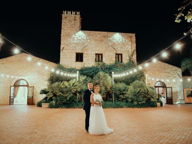 Le nozze di Claudia e Saverio