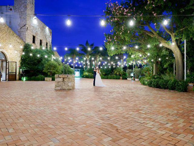Il matrimonio di Saverio e Claudia a Palermo, Palermo 28