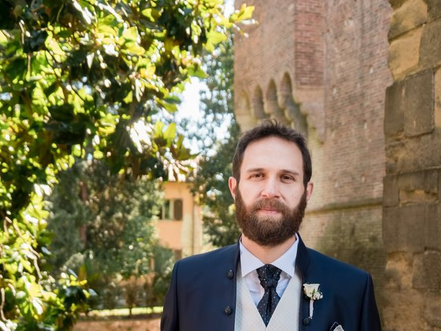 Il matrimonio di Stefano e Francesca a Urgnano, Bergamo 7