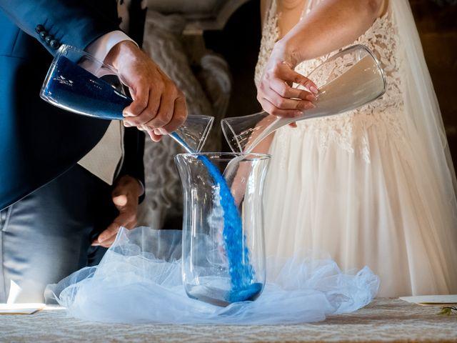 Il matrimonio di Stefano e Francesca a Urgnano, Bergamo 12
