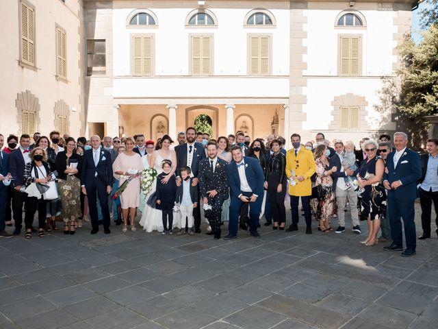 Il matrimonio di Stefano e Francesca a Urgnano, Bergamo 14