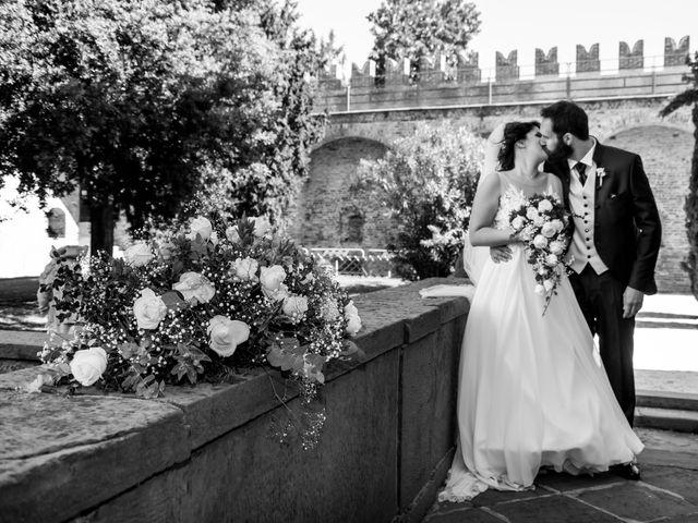 Il matrimonio di Stefano e Francesca a Urgnano, Bergamo 1