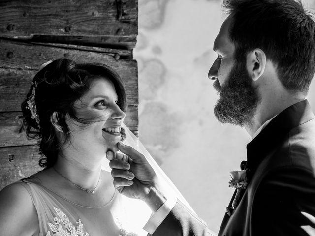 Il matrimonio di Stefano e Francesca a Urgnano, Bergamo 21