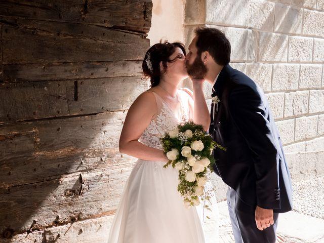 Il matrimonio di Stefano e Francesca a Urgnano, Bergamo 23