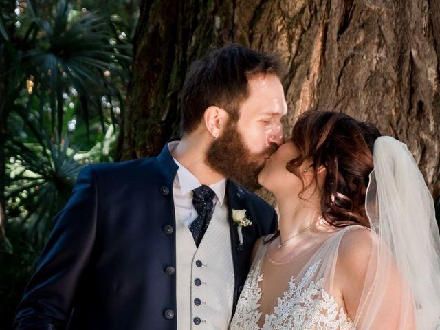 Il matrimonio di Stefano e Francesca a Urgnano, Bergamo 27