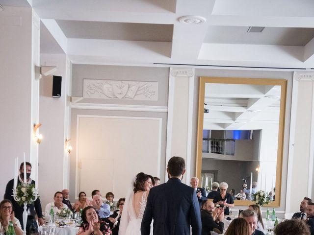 Il matrimonio di Stefano e Francesca a Urgnano, Bergamo 29