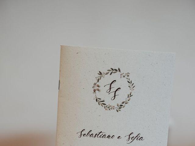Il matrimonio di Sebastiano e Sofia a Arquà Petrarca, Padova 13