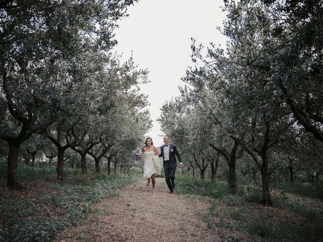Il matrimonio di Sebastiano e Sofia a Arquà Petrarca, Padova 19