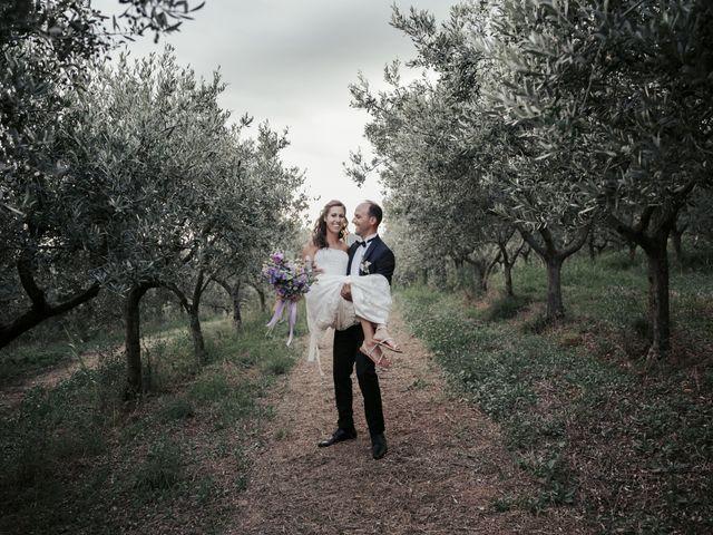 Il matrimonio di Sebastiano e Sofia a Arquà Petrarca, Padova 21