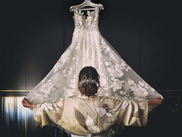 Il matrimonio di Bartolo e Simona a Bari, Bari 14