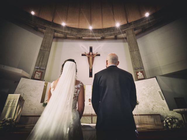 Il matrimonio di Bartolo e Simona a Bari, Bari 24