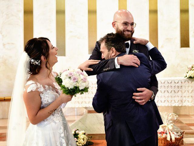 Il matrimonio di Bartolo e Simona a Bari, Bari 25