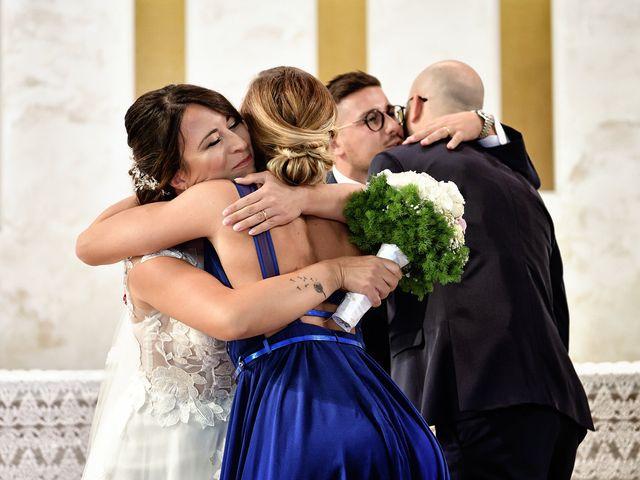 Il matrimonio di Bartolo e Simona a Bari, Bari 26