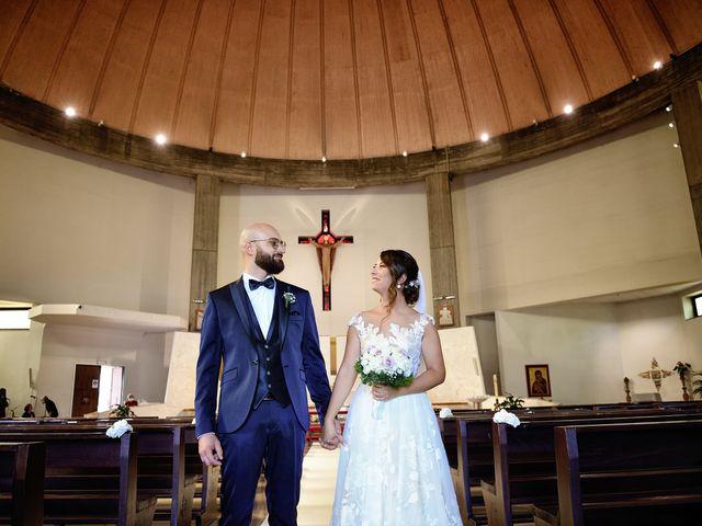Il matrimonio di Bartolo e Simona a Bari, Bari 27