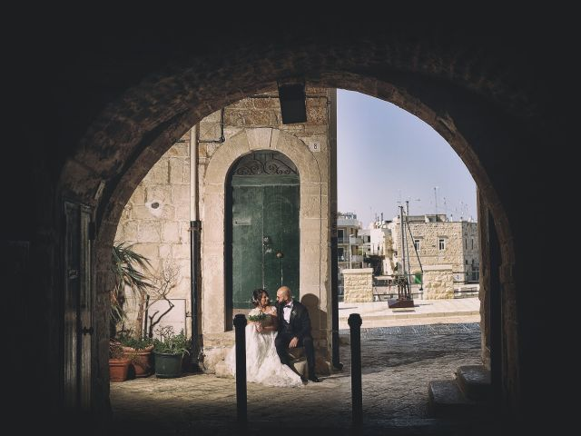 Il matrimonio di Bartolo e Simona a Bari, Bari 29