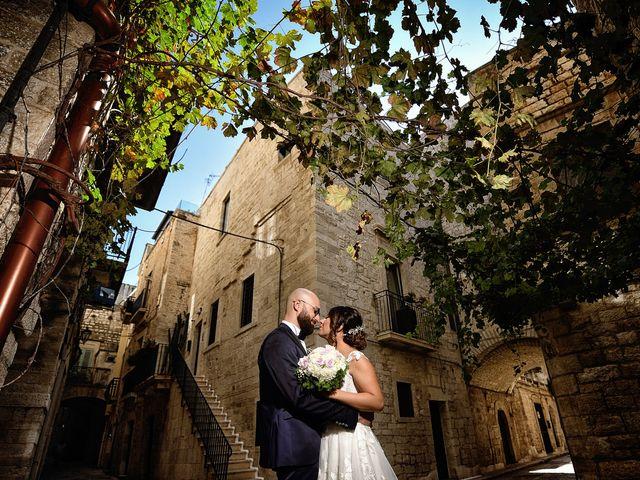 Il matrimonio di Bartolo e Simona a Bari, Bari 30