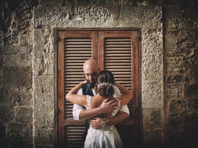 Il matrimonio di Bartolo e Simona a Bari, Bari 1