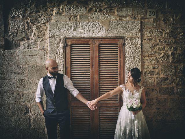 Il matrimonio di Bartolo e Simona a Bari, Bari 31