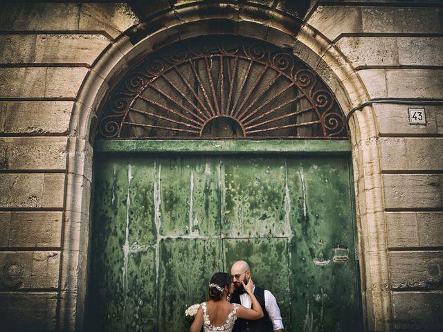 Il matrimonio di Bartolo e Simona a Bari, Bari 33