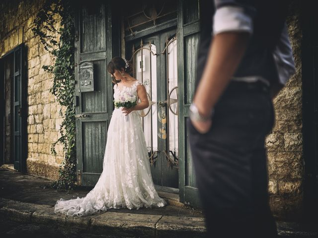 Il matrimonio di Bartolo e Simona a Bari, Bari 34