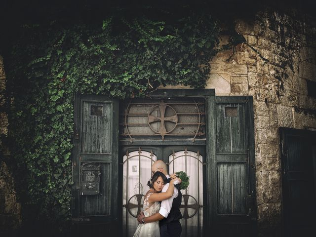 Il matrimonio di Bartolo e Simona a Bari, Bari 35
