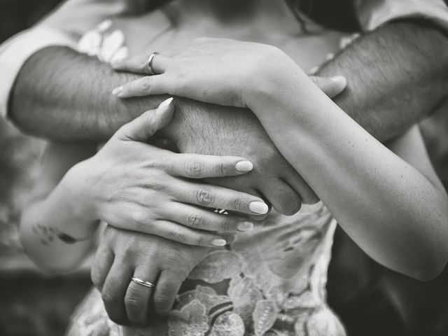 Il matrimonio di Bartolo e Simona a Bari, Bari 36