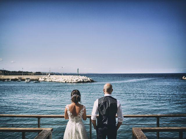Il matrimonio di Bartolo e Simona a Bari, Bari 38