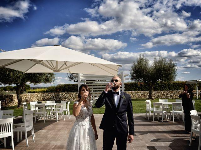 Il matrimonio di Bartolo e Simona a Bari, Bari 39