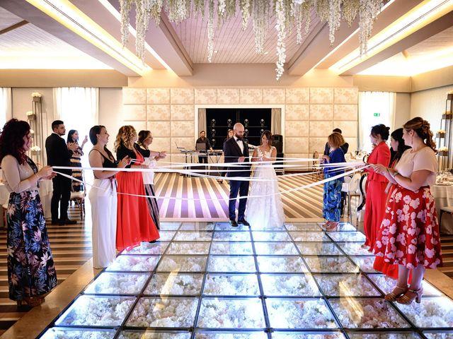 Il matrimonio di Bartolo e Simona a Bari, Bari 40