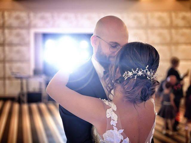 Il matrimonio di Bartolo e Simona a Bari, Bari 41