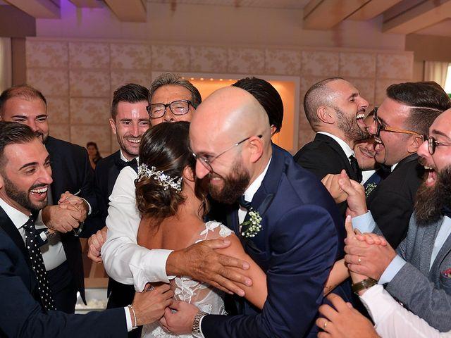Il matrimonio di Bartolo e Simona a Bari, Bari 42
