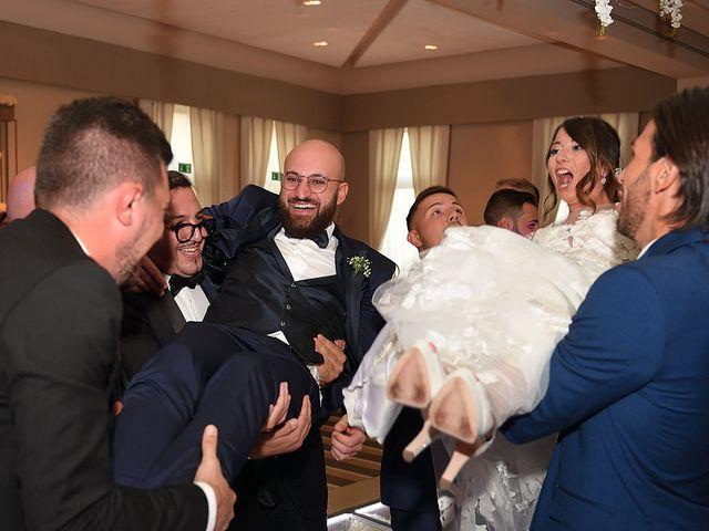 Il matrimonio di Bartolo e Simona a Bari, Bari 44