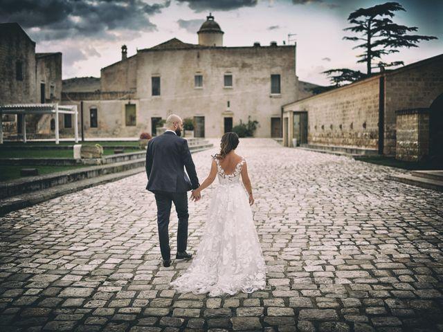 Il matrimonio di Bartolo e Simona a Bari, Bari 45