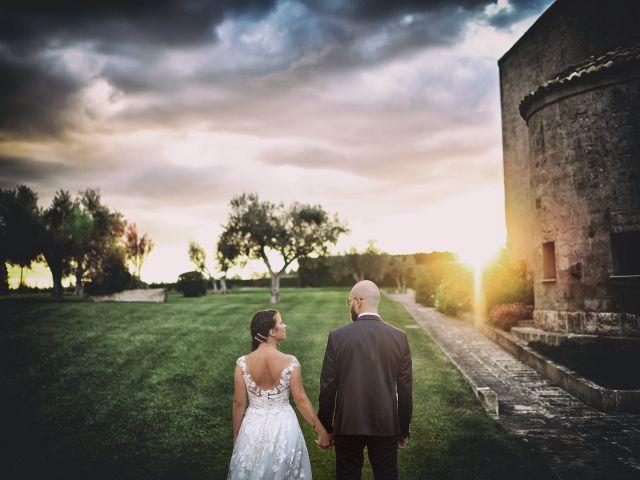 Il matrimonio di Bartolo e Simona a Bari, Bari 47