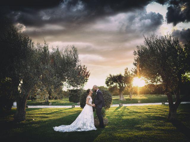 Il matrimonio di Bartolo e Simona a Bari, Bari 48
