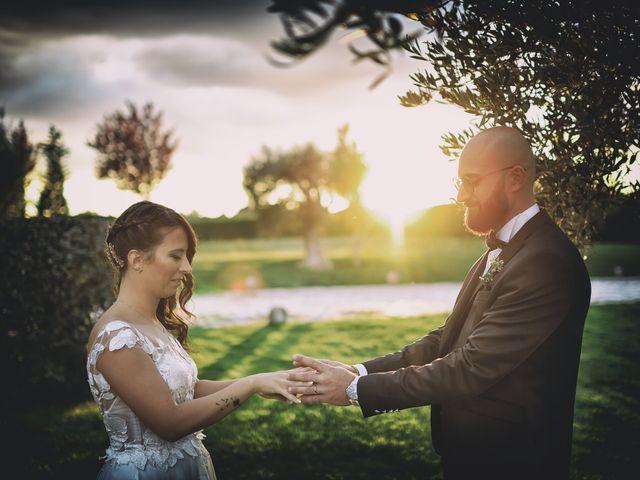Il matrimonio di Bartolo e Simona a Bari, Bari 49