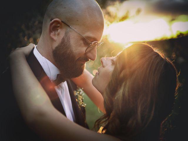 Il matrimonio di Bartolo e Simona a Bari, Bari 51