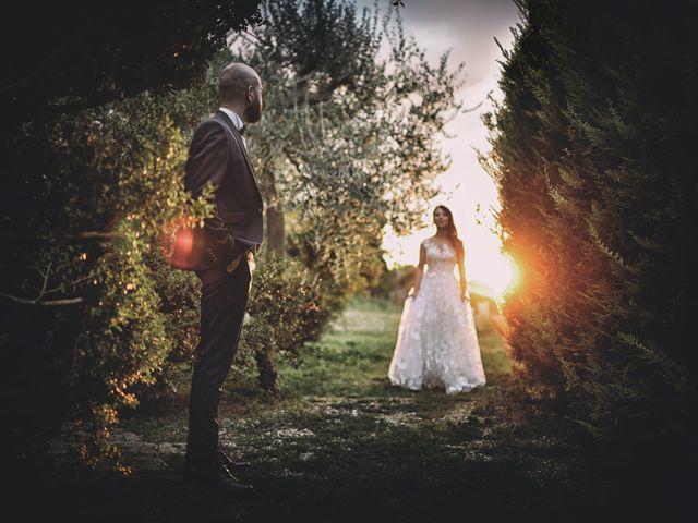 Il matrimonio di Bartolo e Simona a Bari, Bari 52