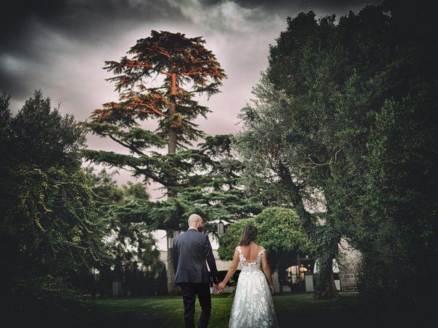 Il matrimonio di Bartolo e Simona a Bari, Bari 53
