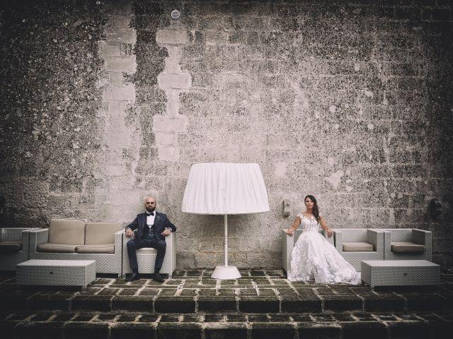 Il matrimonio di Bartolo e Simona a Bari, Bari 55
